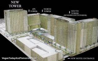 Golden Nugget Floor Plan by Vegas Today And Tomorrow Golden Nugget S Future