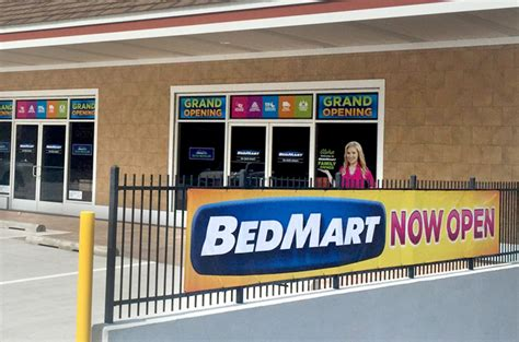 bed mart bedmart to open in hilo in january big island now