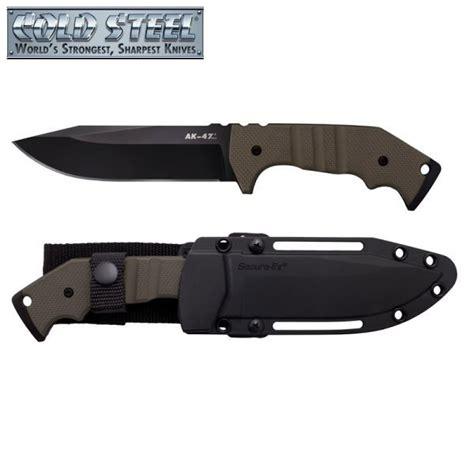 field knives ak 47 field knife get a sword