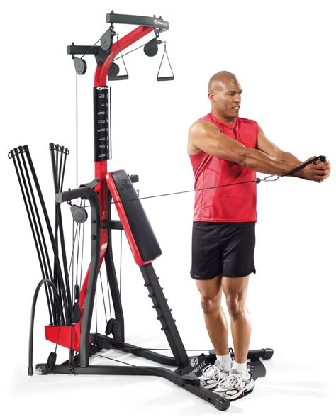 bowflex pr3000 home review a total workout