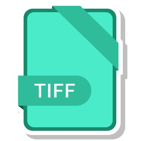 tiff file format tiff file format extensiom file icon