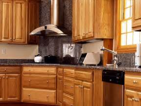 Wood Cabinet Kitchen Kitchen Cabinet Colors And Finishes Pictures Options Tips Ideas Hgtv