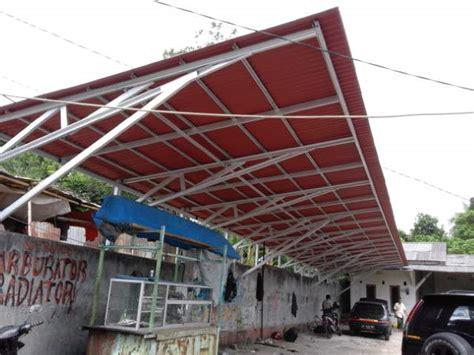 Kanopi Baja Ringan Pamulang kanopi baja ringan spesialis kanopi baja ringan jakarta tag archives atap go green