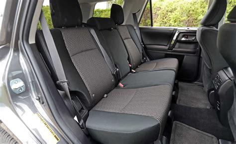 toyota 4runner interior 2017 2017 toyota 4runner trd off road interior new cars release