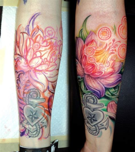 juan salgado tattoo beautiful lotus by juan salgado tatt worthy tatt