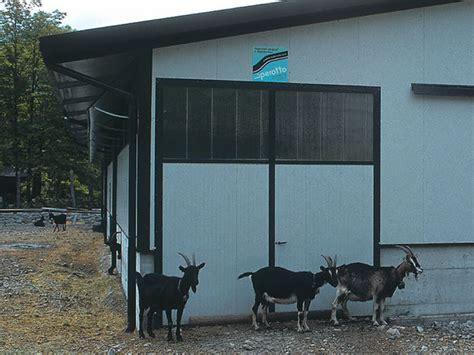 capannoni prefabbricati sardegna stalle per ovini