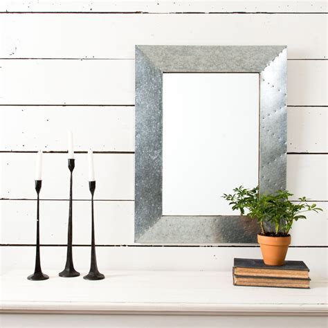 magnolia market 40 photos interior design 3801 galvanized mirror magnolia chip joanna gaines