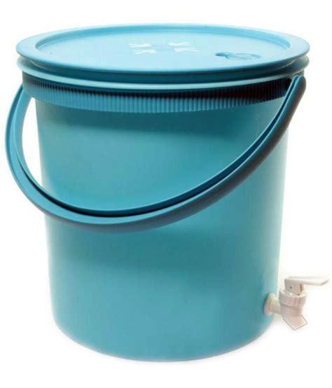 Water Dispenser Tupperware Murah tupperware blue water dispenser 14 5 buy at