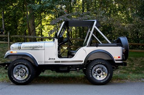 Jeep Cj Forum Cj5 Silver Anniversary Jeep Cj Forums
