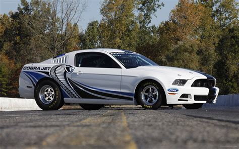 ford cobra jet ford mustang cobra jet turbo concept 2012 widescreen