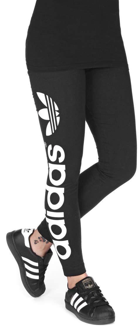 Adidas S Linear adidas linear w black