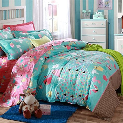 designer girls bedding awardpedia memorecool home textile cute cartoon design
