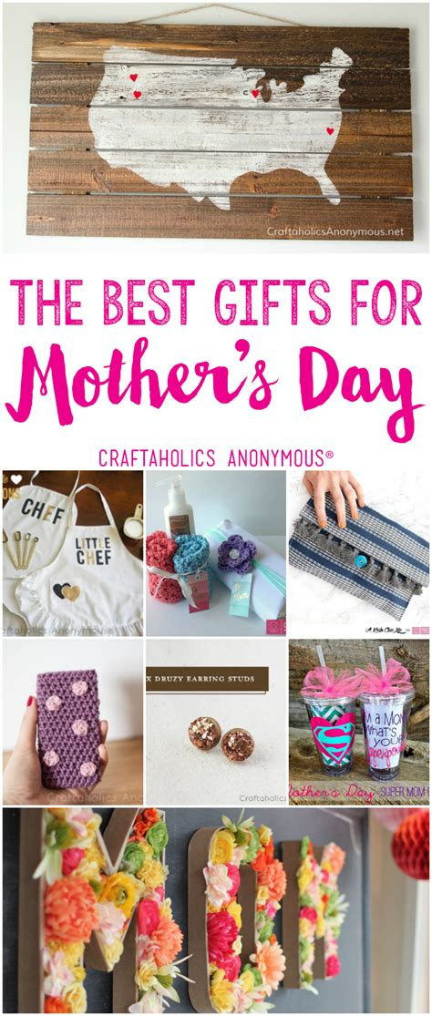 The Best Handmade Gifts - craftaholics anonymous 174 the best handmade s day