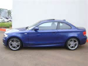 used bmw 1 series 120d a coupe m sport for sale in gauteng