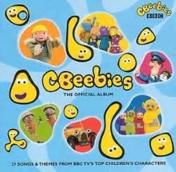 cbeebies the official album amazon co uk music