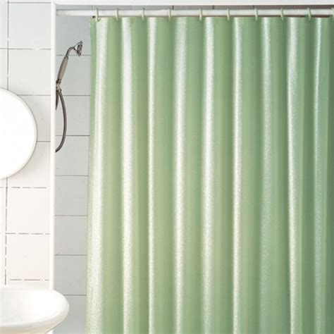 Green Shower Curtains green shower curtains