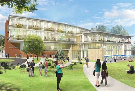 Fairfield U Mba Program by Fairfield To Create New Building For Its