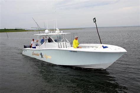 yellowfin boats 42 reviews seven marine 627 outboard debuts at the 2015 miami boat