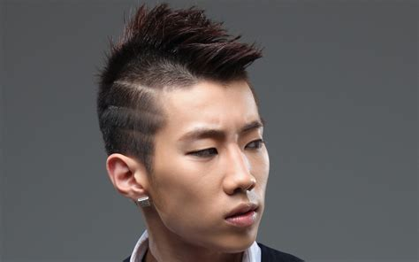 Asian Boy Hairstyles by 50 Charming Asian Hairstyles For New In 2017
