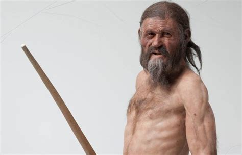 11 things you may not know about otzi the iceman mnn