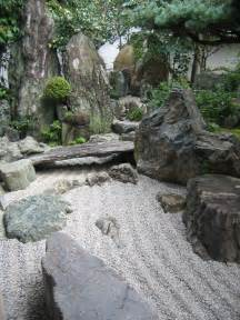 Zen Garden Rock File Daisen In2 Jpg Wikimedia Commons