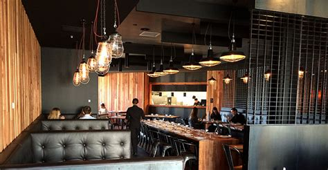 The Kitchen Cafe Christchurch by Spice Paragon Fit Out Burnetts Commercial Interiors