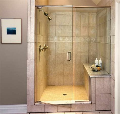 Bathroom Showers Designs Walk In Http Gonev Wp Content Uploads 2015 01 Bathroom Doorless Walk In Shower Designs In Small