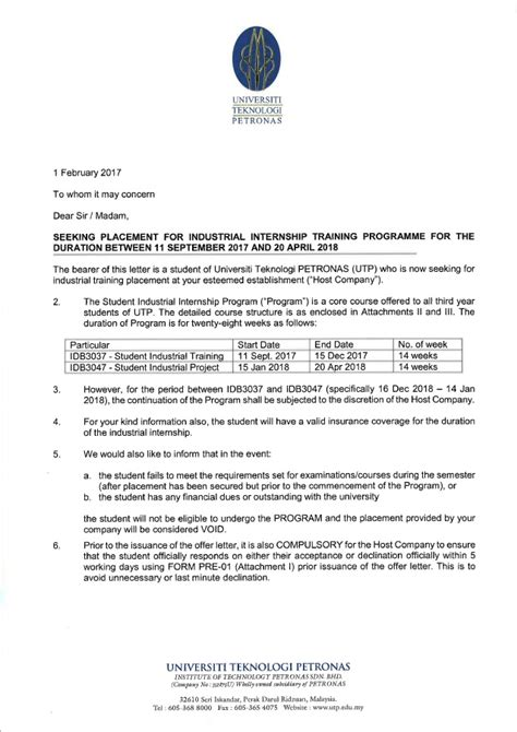 cover letter for petronas scholarship my documents cover letter cv academic transcript