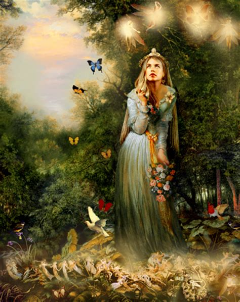 world faerie news fae magazine