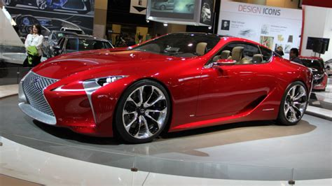 2017 Lexus Sc Coupe Release Date Price And Redesign