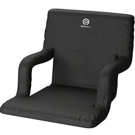 recliner back support cushion legless outdoor chair with reclining back support