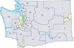 legislative districts map ofm governor inslee s proposed 2017 19 budget