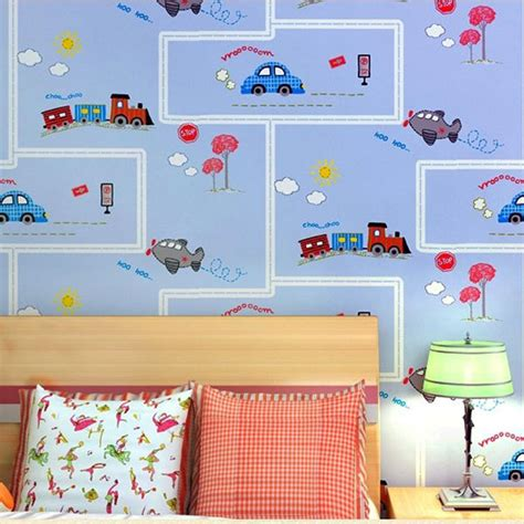 boys bedroom wallpaper compare prices on boys bedroom wallpaper shopping