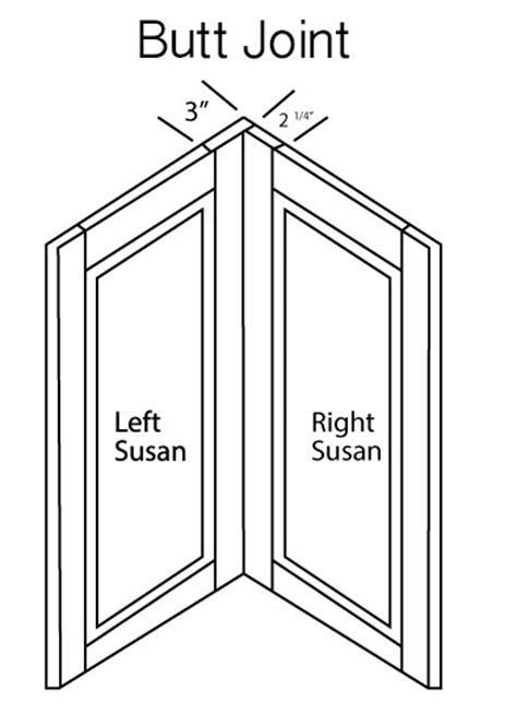 Lazy Susan Cabinet Specs Cabinets Matttroy How To Measure Kitchen Cabinet Doors