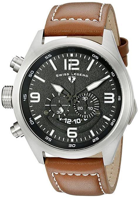 swiss legend watches review timepiece quarterly