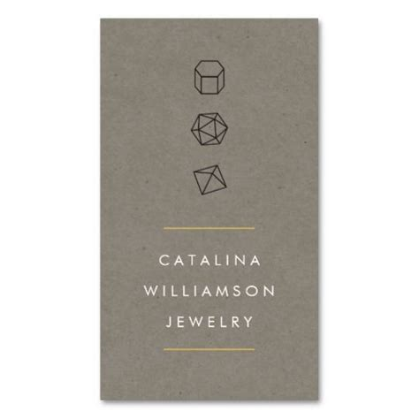 exle templates business cards for jewelry designers images modern gemstone trio logo iv jewelry designer business