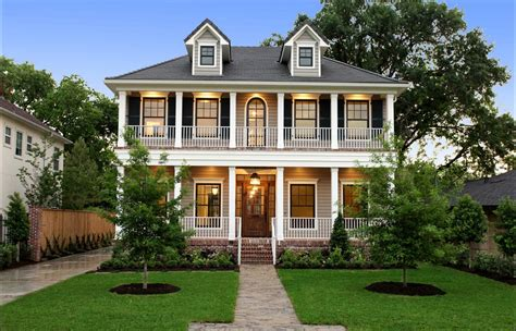 Southern Home House Plans by Southern House Plans Modern House
