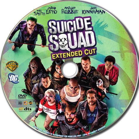 In Squad Dvd squad 2016 dvd