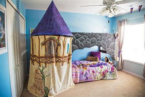 rapunzel bedroom makeover to a princess room hometalk