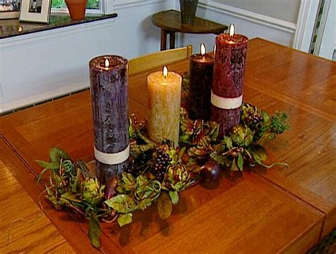 Decoration Table Chetre by Center Table Decoration Ideas Decorating Ideas