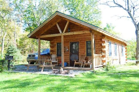 Cabins Ny by Cabin Picture Of Finger Lakes Mill Creek Cabins Lodi