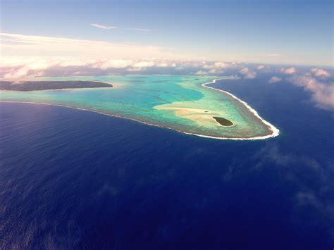 Picture Of Kitchen Islands by Honeymoon Island Aitutaki Kite 2012