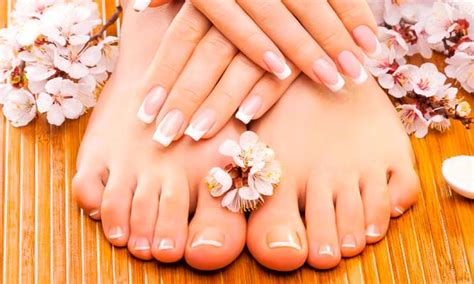 color nails and spa surco manicure y pedicure spa de color entero o ne 243 n