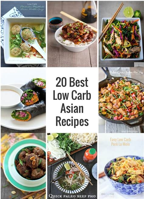 20 best low carb asian recipes i breathe i m hungry