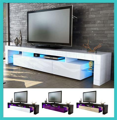 mobile per sala da pranzo mobile tavolo porta tv moderno laccato lucido salotto