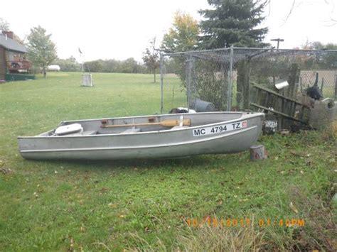 alumacraft boats ohio 14 alumacraft for sale