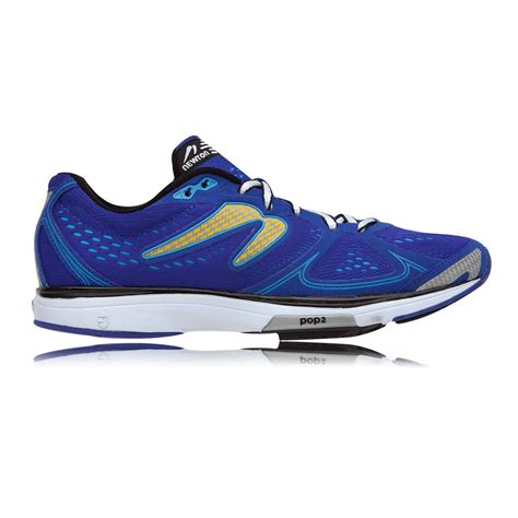 newton fate mens cushioned sneakers running trainers