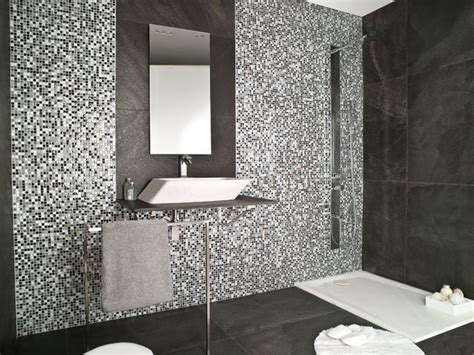 silver bathroom imperia mix silver grey modern bathroom new york