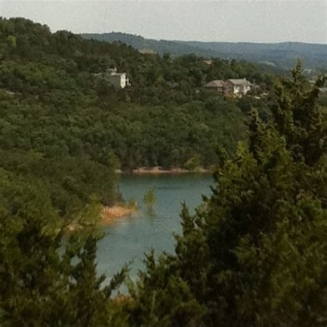 table rock lake branson mo nature