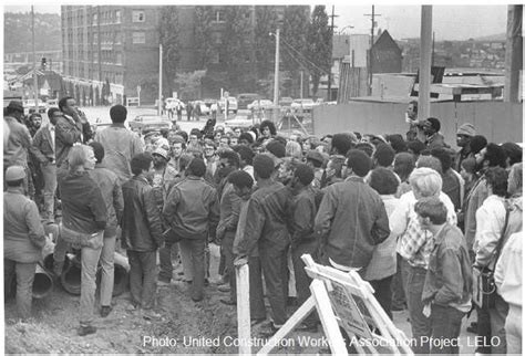Asian American Movement Essay by Seattle Civil Rights And Labor History Project